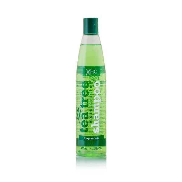 Xpel Hair Care Tea Tree Moisturising Shampoo in Carnesia