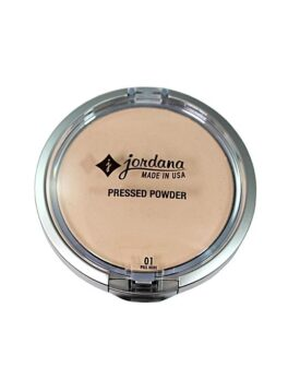 Jordana Pressed Powder - 01
