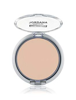 Jordana Pressed Powder - 03