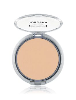 Jordana Pressed Powder - 04