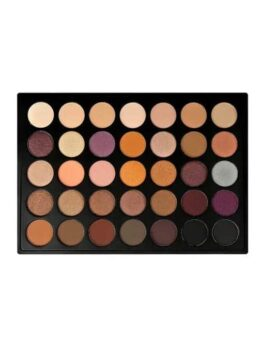 Be Bella 35 Eyeshadow Palette - B35a in Carnesia