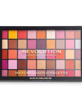 Revolution Maxi Reloaded Palette Big Big Love