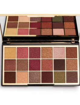 Revolution Wild Animal Courage Palette Courage
