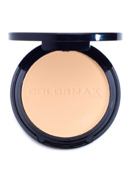 Colormax Photo Chromatic Pressed Powder (8 Gm) - 05 Classic Sand