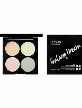 Revlon Photoready Galaxy Dream Highlighting Palette 003