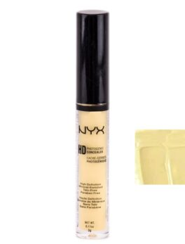 NYX Concealer Yellow (CW10)