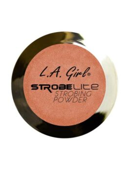 La Girl Strobe Highlighter - 40 in Carnesia