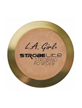 La Girl Strobe Highlighter - 50 in Carnesia