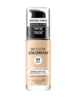 Revlon Colorstay Normal / Dry Foundation Fresh Beige (250)