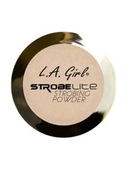 La Girl Strobe Highlighter - 110 in Carnesia