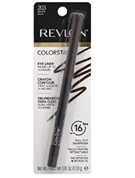 Revlon Colorstay Eyeliner Brown