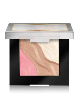 Milani Spotlight Face & Eye Strobe Palette - 02 Candle Light