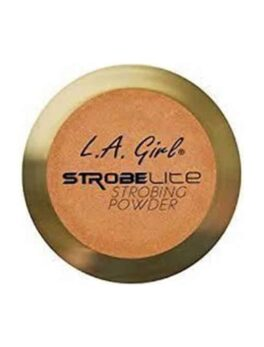 La Girl Strobe Highlighter - 80 in Carnesia