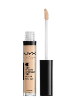 NYX Concealer Light (Cw03)