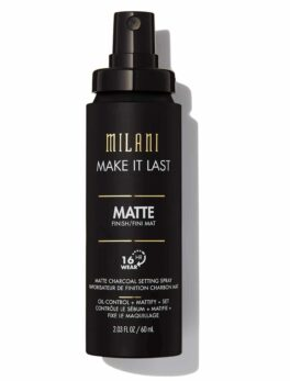 Milani Make It Last Matte Setting Spray 60ML - Matte Finish in Carnesia