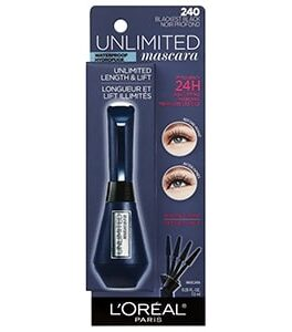L'Oreal Extra Intense Liquid Pencil Eyeliner Black