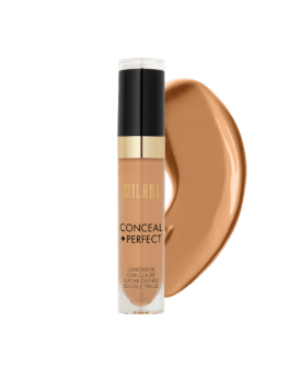 Milani Long Wear Concealer - Warm Beige