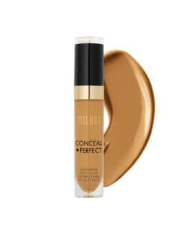 Milani Long Wear Concealer - Warm Tan