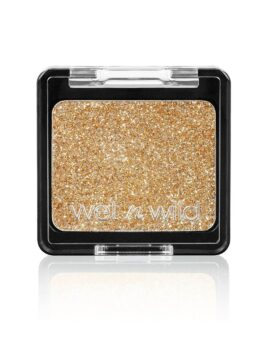 Wet N Wild Single Glitter Eye Shadow Brass in Bangladesh