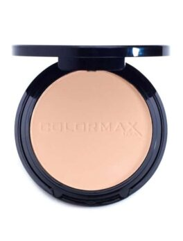 Colormax Photo Chromatic Pressed Powder (8 Gm) - 01 Natural Beige