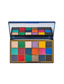 Revolution Wild Animal Integrity Palette Integrity in Carnesia
