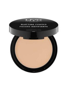 NYX Blotting Powder - 01 - Light