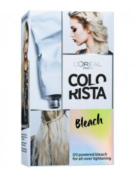 L'Oreal Paris Colorista Permanent Gel Bleacher in Carnesia