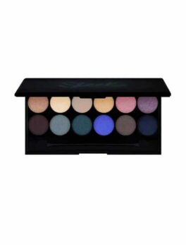 Sleek I Divine Palette-Enchanted Forest in Carnesia