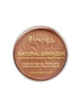 Rimmel Natural Bronzer - Sun Light 021