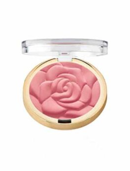 Milani Powder Blush-11 Blossomtime Rose