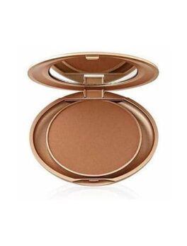 Milani Pressed Powder - 01 Rich Beige