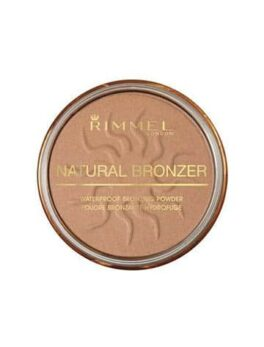 Rimmel Natural Bronzer - Sun Shine 020