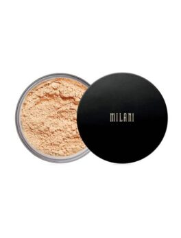 Milani Make It Last Setting Powder - Medium To Deep in Carnesia