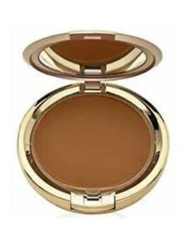 Milani Even-Touch Powder Foundation - 08 Warm Toffee in Carnesia