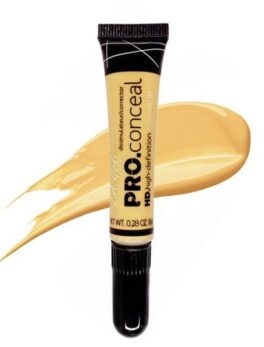 L.A Girl Pro Concealer - Light Yellow Corrector