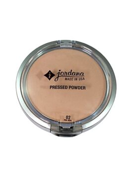 Jordana Pressed Powder - 02