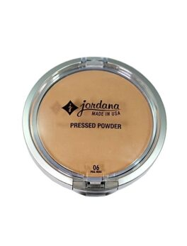 Jordana Pressed Powder - 06