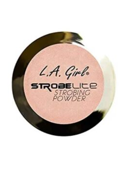 La Girl Strobe Highlighter - 90 in Carnesia