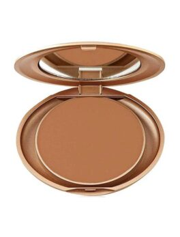 Milani Pressed Powder - 03 Pecan in Carnesia
