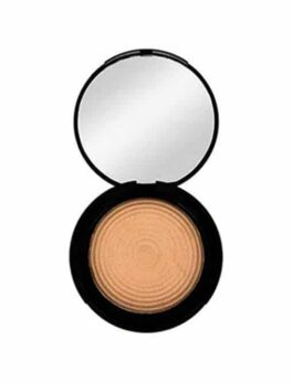 Makeup Revolution Radiant Lights Glow in Carnesia