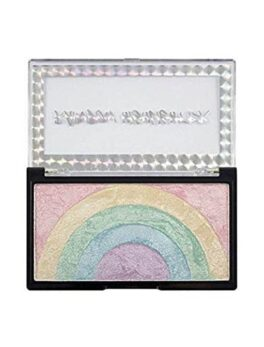 Makeup Makeup Revolution Rainbow Highlighter in Carnesia