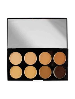 Makeup Revolution - Ultra Cover & Conceal Palette-Medium in Carnesia