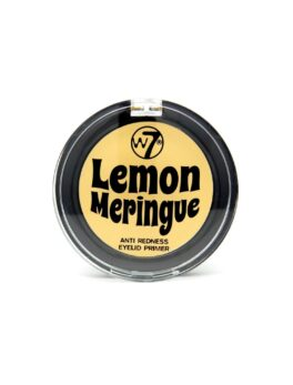 W7 Lemon Meringue Eyelid Primer