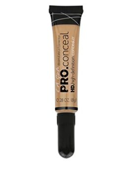 L.A Girl Pro Concealer - Warm Honey