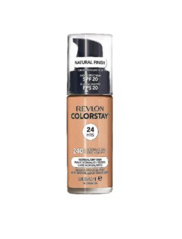 Revlon Colorstay Normal / Dry Foundation Medium Beige (240) in Bangladesh