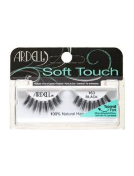 Ardell Soft Touch-163 in Carnesia