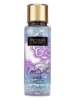 Victoria`S Secret Fragrance Body Mist-Love Spell