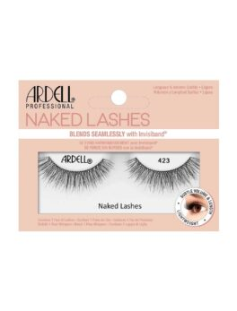 Ardell Naked Lashes-423 in Carnesia