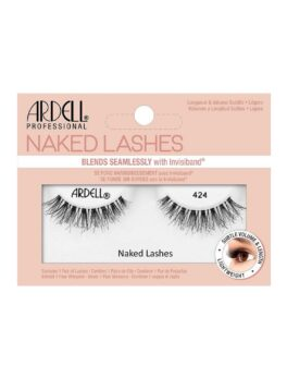 Ardell Naked Lashes-424 in Carnesia