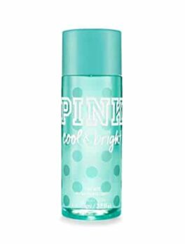 Victoria`S Secret Body Mist- Pink Cool & Bright